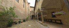 Immagine del virtual tour 'Oratorio Santa Cecilia '